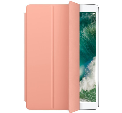Apple iPad Pro 10,5 inch Smartcover Flamingo