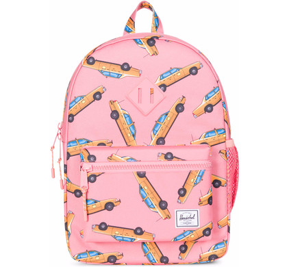 Herschel Heritage Youth Strawberry Ice Taxi