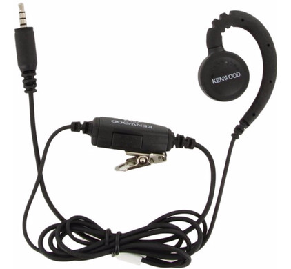 Kenwood KHS-34 C-Ring Headset
