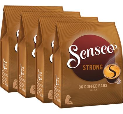 Senseo Strong 4-pack