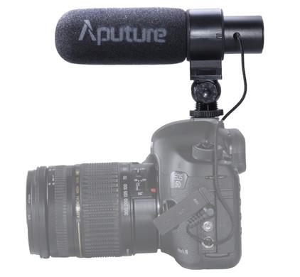 Aputure V-Mic D1