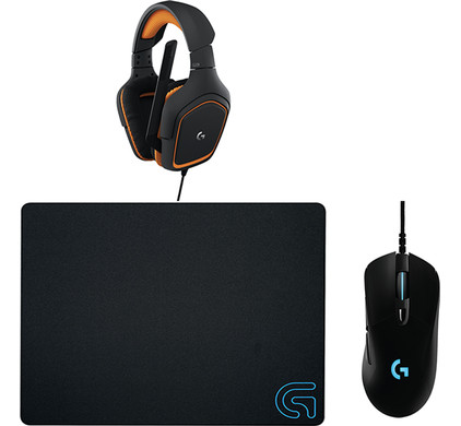 Logitech G Prodigy PC Pakket - G231