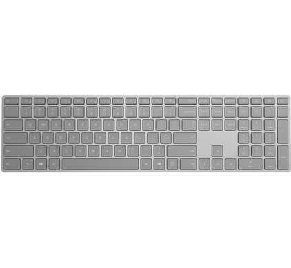 Microsoft Surface Keyboard SC Bluetooth Grijs