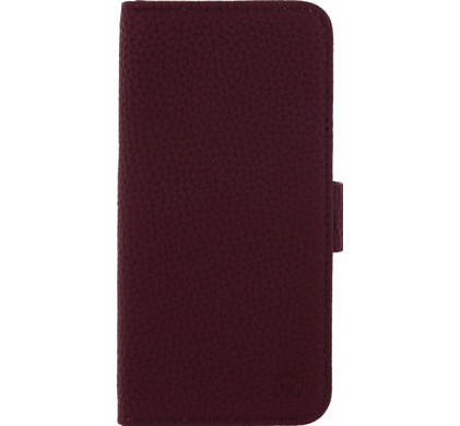 Mobilize SE Classic Gelly Wallet Samsung Galaxy J7 (2017) Book Case Rood