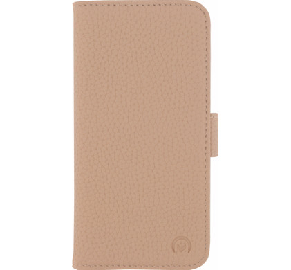 Mobilize SE Classic Gelly Wallet Samsung Galaxy J7 (2017) Book Case Beige