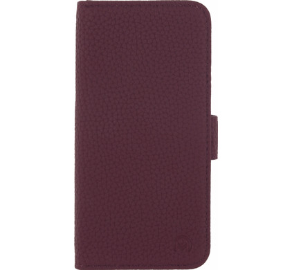 Mobilize SE Classic Gelly Wallet Samsung Galaxy J5 (2017) Book Case Rood