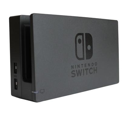 Nintendo Switch Dock Set
