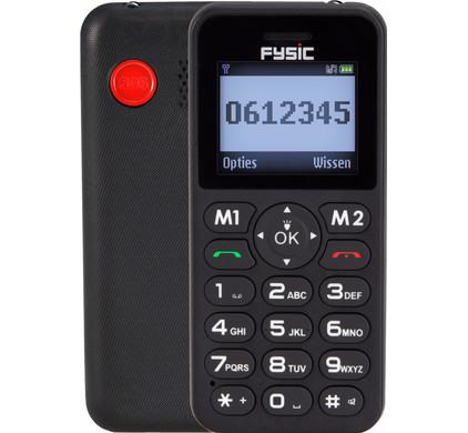 Fysic FM-7550 Senioren Telefoon - Coolblue - Voor 23.59u, morgen in huis