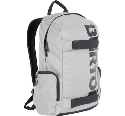 Burton Emphasis Pack Grey Heather