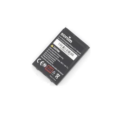 Sonim XP3 Battery 1180 mAh + Thuislader