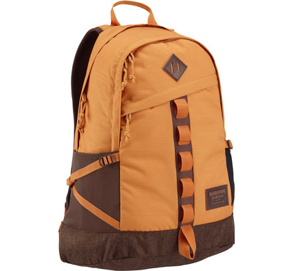 Burton Shackford Pack Golden Oak Slub
