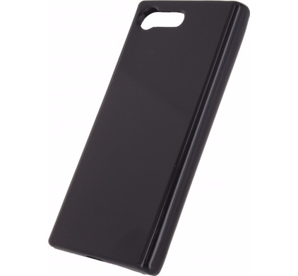 Mobilize Gelly Sony Xperia X Compact Back Cover Zwart