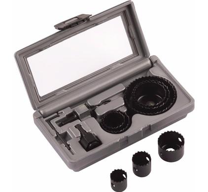 Bosch Gatenzagenset 11-delig 22/25/29/35/38/44/51/68 x 23 mm
