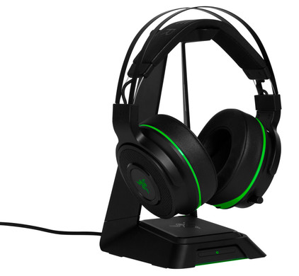 Razer Thresher Ultimate Headset  Xbox One