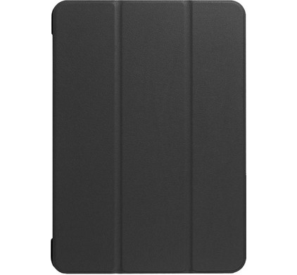 Just in Case Apple iPad Pro 12,9 (2017) Tri-Fold Hoes Zwart