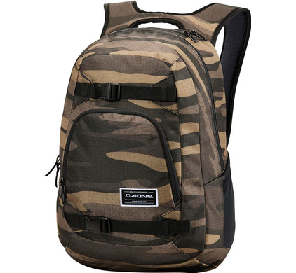 539d2a37f63 Dakine Explorer 26L Field Camo - Coolblue - Before 23:59, delivered ...