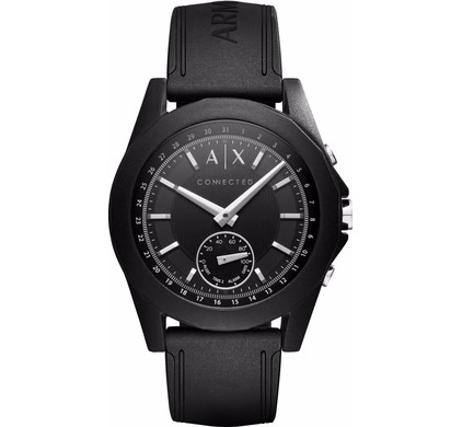 Armani Exchange Connected Hybrid AXT1001
