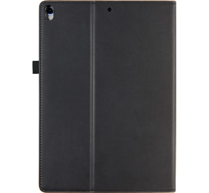 Gecko Covers Apple iPad Pro 10,5 inch Easy Click Cover Zwart