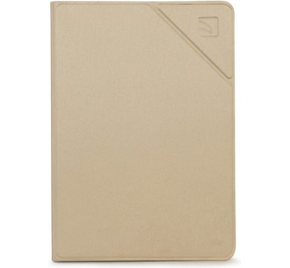 Tucano Apple iPad 9,7 (2017) Minerale Hoes Goud