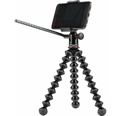 Joby GripTight GorillaPod Video PRO Main Image
