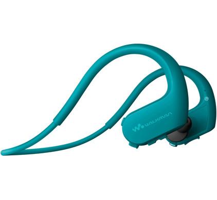 Sony NW-WS623 Blauw