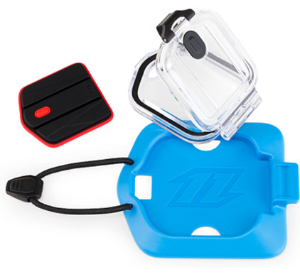 North & PIQ Kiteboard Sensor