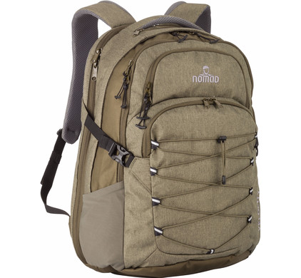 Nomad Velocity Daypack 24L Olive