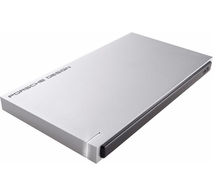 LaCie Porsche Design Mobile USB 3.0 2TB