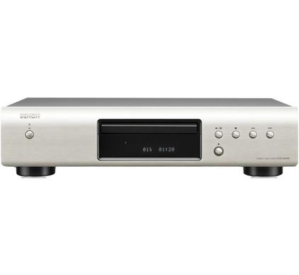 Denon DCD-520AE Zilver