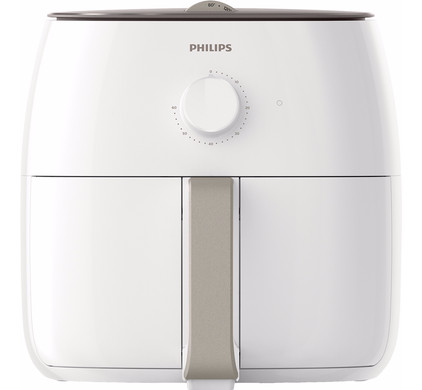 Philips Viva Airfryer XXL HD9630/20 Wit