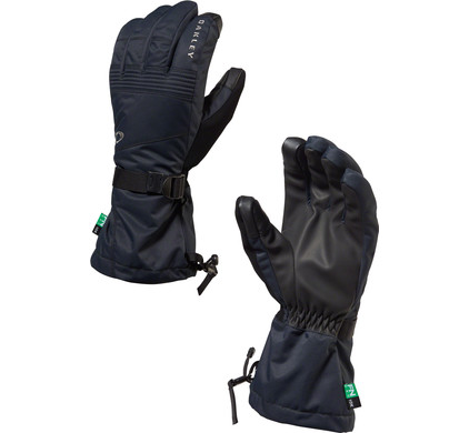 Oakley Roundhouse OTC Glove XL Blackout