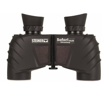 Steiner Safari Ultrasharp 10x25 Mini porro