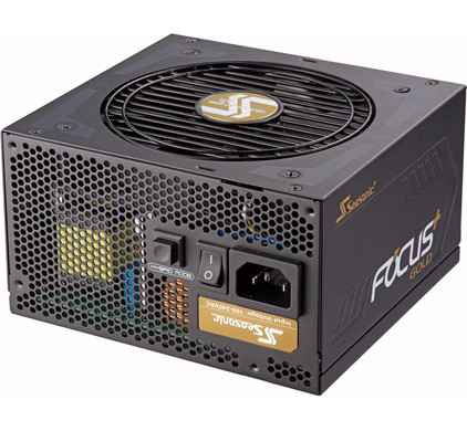 Seasonic Focus Plus Gold 650