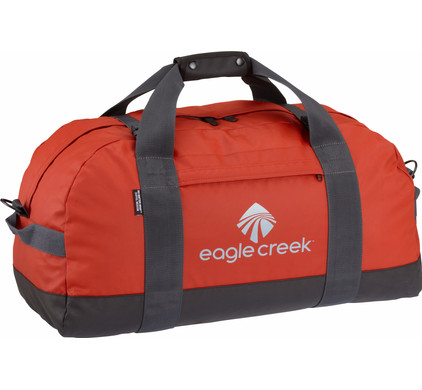 Eagle Creek No Matter What Duffel Large Red Clay