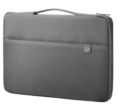 "HP Carry Sleeve 17"" Grijs"
