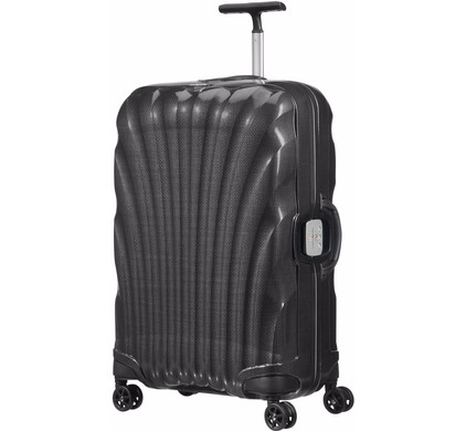Samsonite Lite-Locked Spinner 69cm FL Black