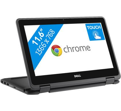 Dell Chromebook 3189