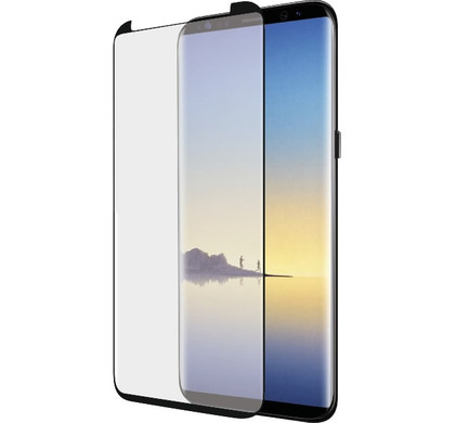 Azuri Samsung Galaxy Note 8 Screenprotector Curved Gehard Glas - Coolblue - Voor 23.59u, morgen in huis