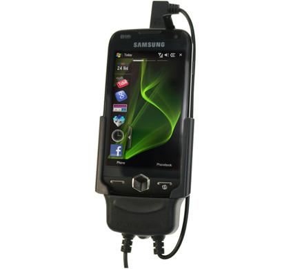 Carcomm Car Holder Samsung Omnia + ProClip