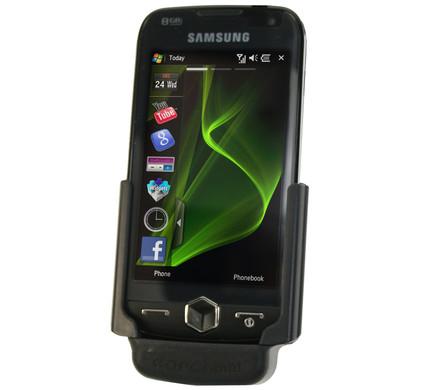 Carcomm Passive Car Holder Samsung Omnia II + ProClip
