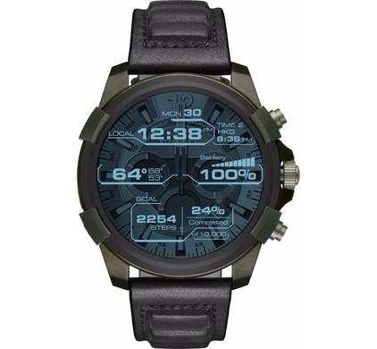Diesel On Smartwatch DZT2003