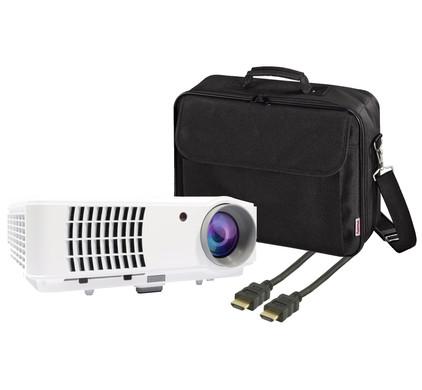 Instap thuis pakket - Salora 58BHD2500