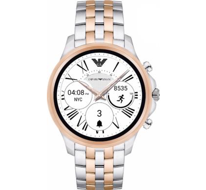 Emporio Armani Connected Smartwatch ART5001