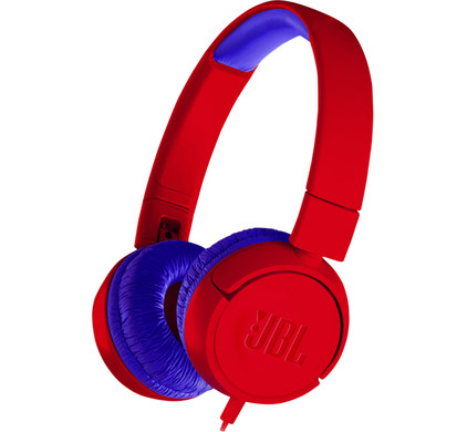 JBL JR300 Junior Rood
