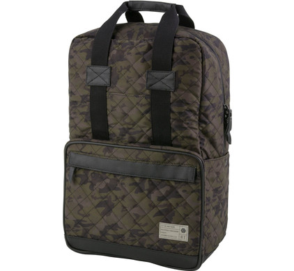 Hex Convertible Regiment Quilted Camo