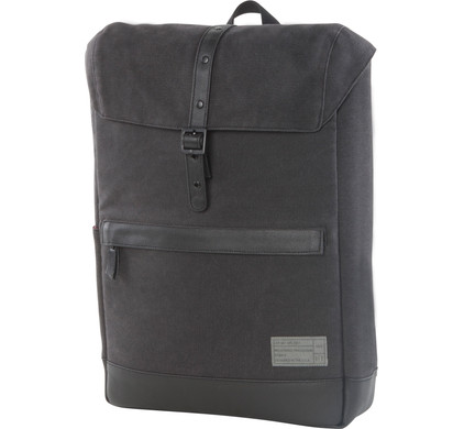 Hex Alliance Backpack Supply Charcoal