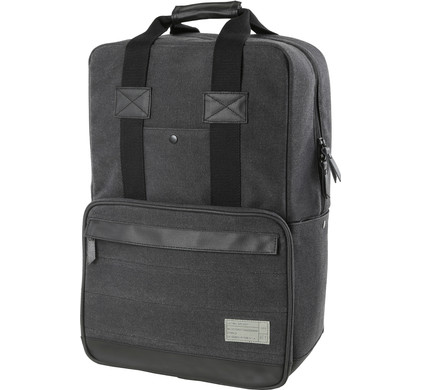 Hex Convertible Backpack Supply Charcoal