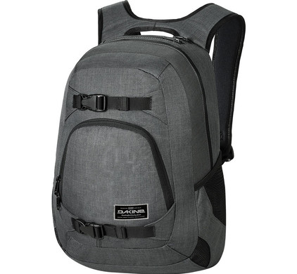 0c4c3cfc773 Dakine Explorer 26L Carbon - Coolblue - Before 23:59, delivered tomorrow