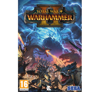 Total War WARHAMMER 2 Standard Edition PC