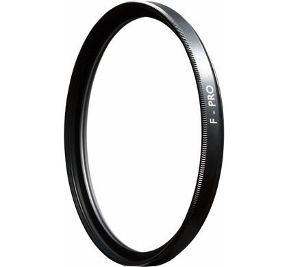 B+W 010 UV-filter 62 E